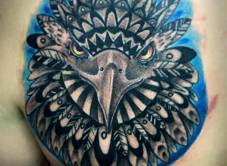 Color,Maori,Linework,